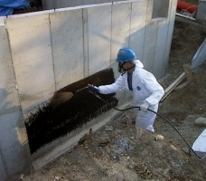 Foundation Repair In Rockford Concrete Services Basement Waterproofing In Illinois Fortified Foundations Rockford Il